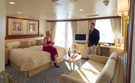 Queen Elizabeth Cunard Line Cruises Book Your Voyage Today