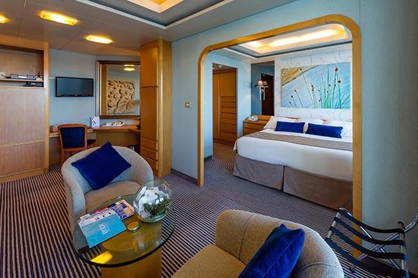P&O Pacific Dawn - Cruise Pacific Dawn - P&O Cruises