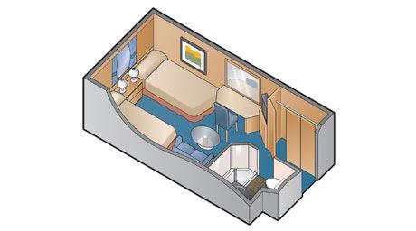 Dc 10 cabin layout celebrity