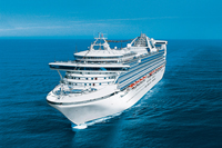 Ship Caribbean Princess